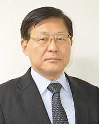 武田 恒男